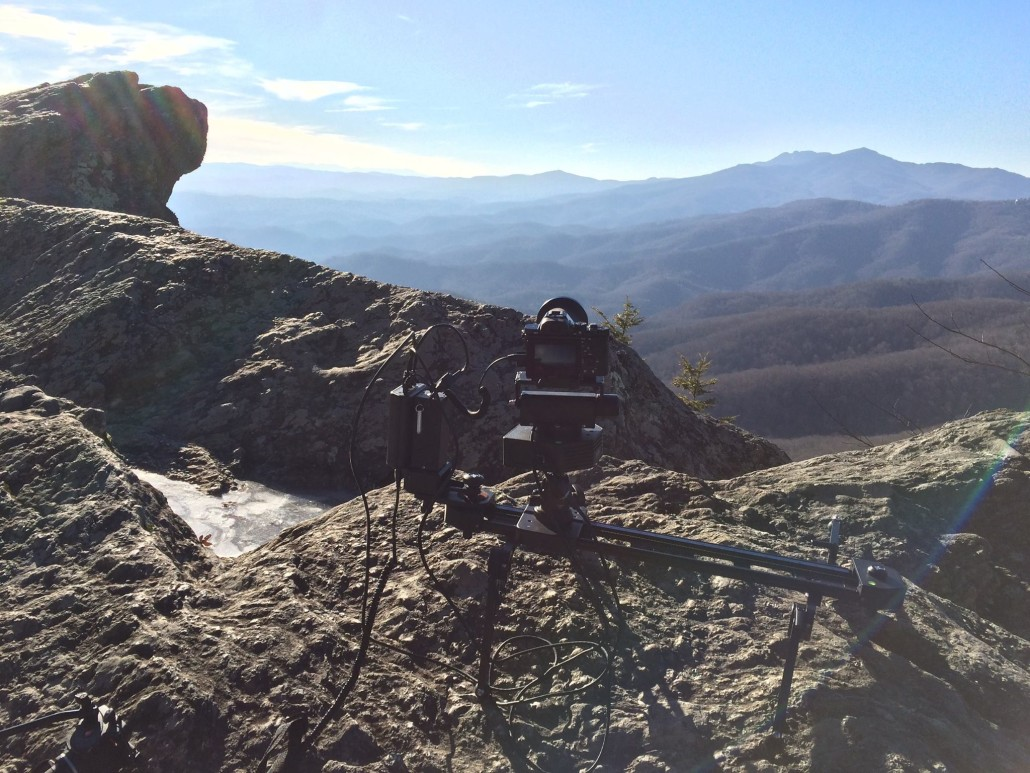 Mountains-Video-Capture